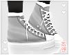 // platform sneakers g