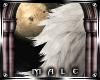 * Alpha Lycn Back Fur M*