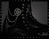 Pentagon Boots