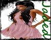 {JR} Pink Spring Dress