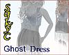 Modern Ghost Dress