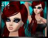 [SLE] Keelin Dark Red