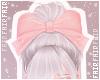 F. Lolita Bow Peach