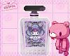 ♡ Parfume Deco ♡