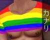 xK: Pride Lift Up [v1]