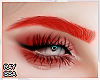 ®Amy Red Brows MH