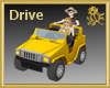 Park Mini Jeep