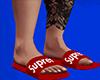 Supreme Slides