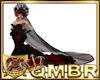 QMBR Wedding Gown Vamp