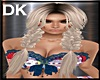 DK*Sasa Blonde