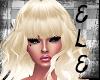 [Ele]KRIS Blonde