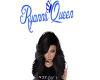 Ryanns Queen Headsign