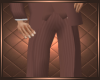 Spy Suit Fortress Pants