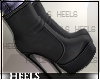 !H! Fall ankle boots
