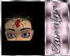 Zana Divine Rose Circlet