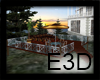 E3D - Deck Patio