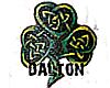 *D*DALTON TRAMP STAMP