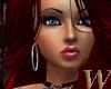 Kardashian Red