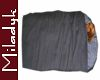 MLK Gray S Sleep Bag