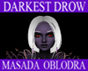 [M] Drow Female 31