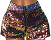 NightLife Shorts TXS
