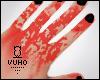 梟 Bloody Hand M