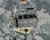 ACU Gen 2 M4 Vest