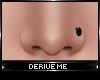 ♏ LF Nose Piercing