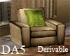 (A) Sweet Chair