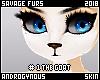 . M'Lady   fur skin