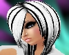 ~AM~ Black/White Xenon