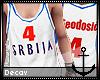 DKl Basketball Serbia