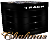 Cha`Indy 500 Trash Can