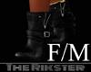 [Rr] Boots F/M