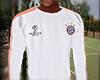 Training FC Bayern UCL