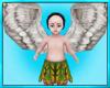 Heavenly Water Angel