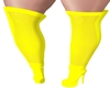 Rll Yellow Boots