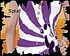 Spud/ Fun panda top