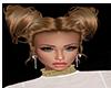 Kourtni brown blonde