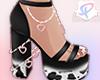 =P= ❤ Moo Heels blk