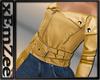 MZ - Malen Jacket Yellow