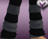 [Y] Striped socks (BG)