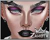 Dark Makeup 2