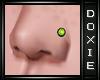 ~Vu~Nose Piercings