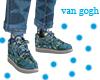Van Gogh Art / N1CKYYS