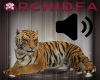 Pet  - Tiger  With Sound