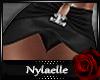 *N Lusy Skirts+Tattoo