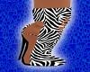 Ziaa Heel Boots