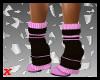 Jolene Boots/Pink
