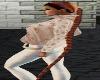 Celest Talla Braid Flame